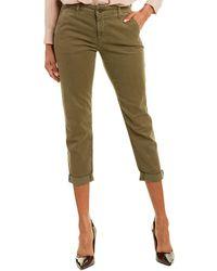 AG Jeans Caden Agave Tailored Leg - Green
