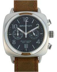 Briston Men's Watch - Multicolour