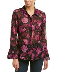 Kut From The Kloth Blouse - Black
