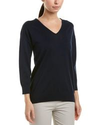 Brooks Brothers Top - Blue