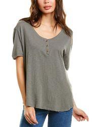 Project Social T Sloane T-shirt - Grey