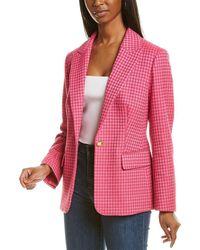 ESCADA Bavoyud Jacket - Pink