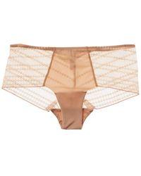 Wacoal Respect Panty - Natural