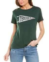 Sub_Urban Riot Sub_urban Riot Tequila T-shirt - Green