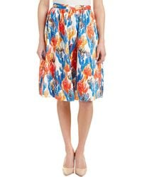 Cece by Cynthia Steffe - A-line Skirt - Lyst