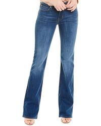 Hudson Jeans Hudson Love Medium Wash Boot Cut - Blue