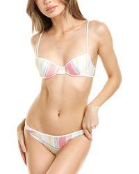 Missoni - Mare 2pc Classic Bikini Set - Lyst