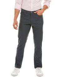 Hickey Freeman Golf Pant - Grey