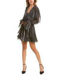 IRO Rolianad Mini Dress - Black