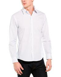Zachary Prell Bilsborough Shirt - White
