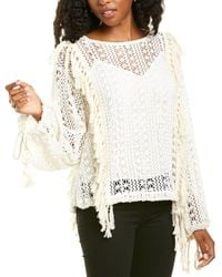 See By Chloé Blouse - White