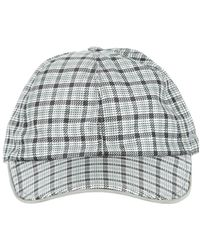 Brioni Baseball Hat - Multicolour