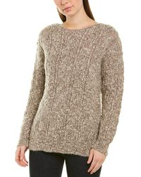 Magaschoni Pullover - Gray