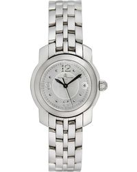Baume & Mercier Baume & Mercier 2000s Women's Capeland Watch - Metallic