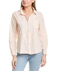 Lacausa Parker Shirt - Grey