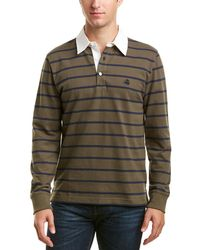 Brooks Brothers - Rugby Polo - Lyst