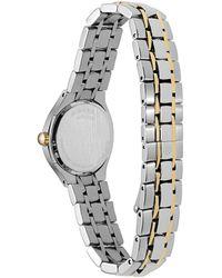 Movado Serio Watch - Metallic
