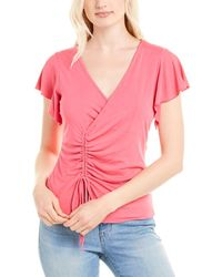 Bailey 44 Lucy Top - Pink