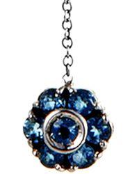 Pasquale Bruni - 18k Gemstone Necklace - Lyst