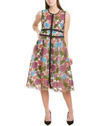 Nanette Lepore A-line Dress - Pink