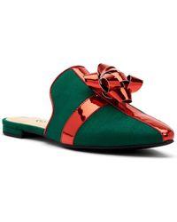 Katy Perry Stephanie Slide - Green