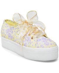 Superga X Loveshackfancy Sneaker - White