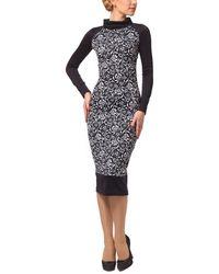 LADA LUCCI Dress - Multicolour