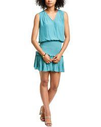 Ramy Brook Ari Dress - Green