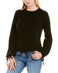 Sol Angeles Corded Mineral Top - Black