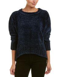 Jack Meets Kate Flint Sweater - Blue