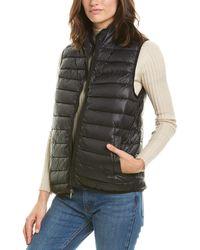 UGG Puffer Vest - Black