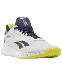 Reebok Nano X Sneaker - Grey