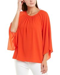 Vince Camuto Blouse - Red