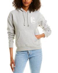 Champion Reverse Weave Pullover Hoodie - Grey