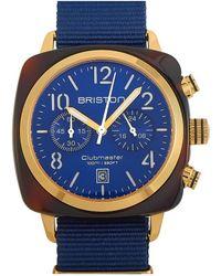Briston Unisex Watch - Multicolor