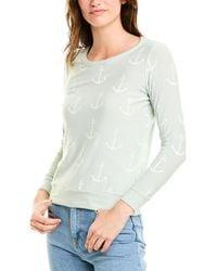 Chaser Graphic Sweatshirt - Green