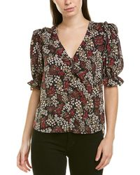 Joie Anevy Top - Black