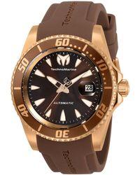 TechnoMarine Sea Automatic Watch - Multicolour