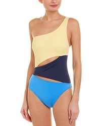 Solid & Striped The Louise One-piece