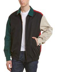 Burberry - Reversible Jacket - Lyst