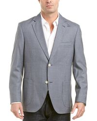 Kroon - Bono 2 Wool Sportcoat - Lyst