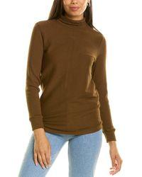 Monrow Rib Tunic Sweater - Multicolour