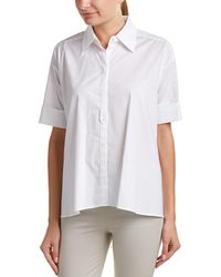 W by Worth Blouse - White