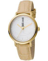 Just Cavalli Women's Cfc Watch - Metallic