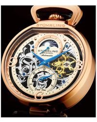Stuhrling Original Legacy Watch - Multicolor