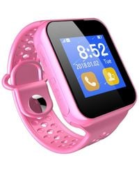 Everlast Ladies Android Smart Watch & Fitness Tracker - Pink
