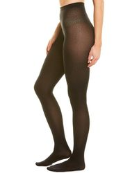 Wolford Spots Tight - Black