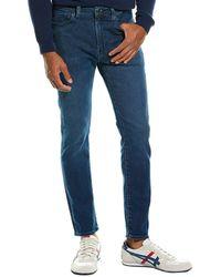 Levi's Levi's 510 Dark Wash Skinny Leg Jean - Blue
