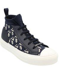 Dior Walk'n' Sneaker - Blue