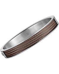 Charriol Stainless Steel Bracelet - Multicolour